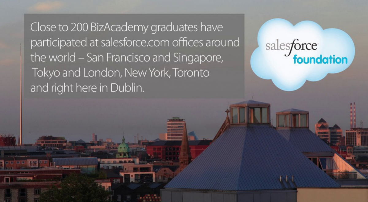 digital agency, Dublin, video production, salesforce, citywise, bizacademy, South Dublin, corporate video